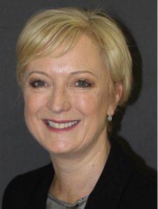 Ruth May